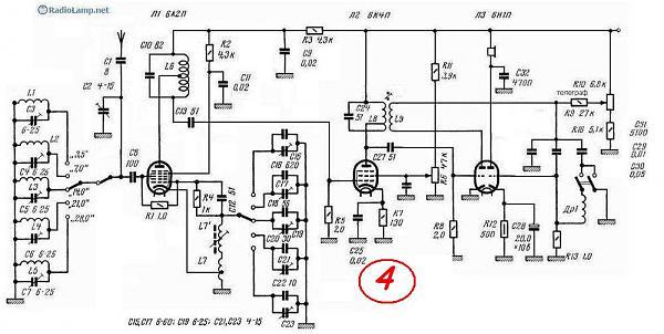 Нажмите на изображение для увеличения.  Название:kv-receiver-repainted.jpg Просмотров:6506 Размер:80.7 Кб ID:100257
