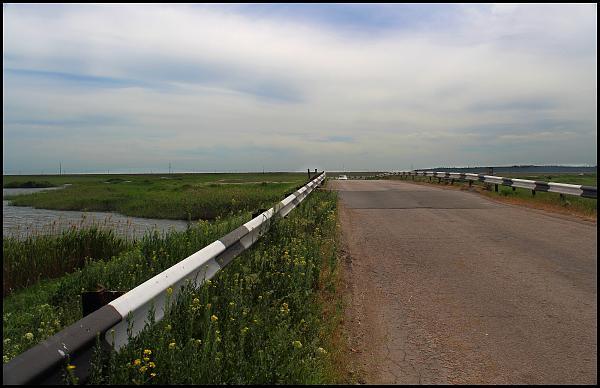 Нажмите на изображение для увеличения.  Название:Мост_дорога_1.jpg Просмотров:91 Размер:825.2 Кб ID:102278