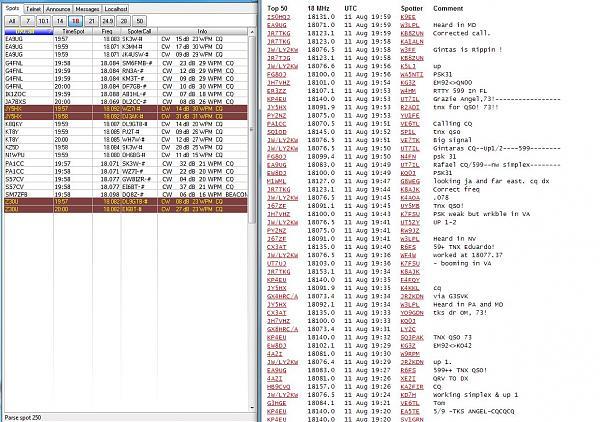 Нажмите на изображение для увеличения.  Название:LogHX DX Cluster.JPG Просмотров:122 Размер:264.8 Кб ID:102720