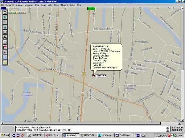 Нажмите на изображение для увеличения.  Название:UA1ATI-3Jan-Hamburg-Uebernachtung.JPG Просмотров:193 Размер:114.0 Кб ID:1060
