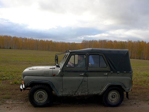 Нажмите на изображение для увеличения.  Название:УАЗ-31512.jpg Просмотров:155 Размер:116.0 Кб ID:107905