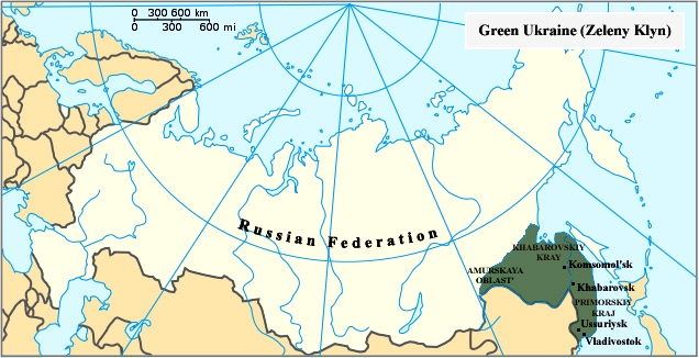 Нажмите на изображение для увеличения.  Название:Green_Ukraine_-_Zeleny_Klyn_-_Russian_Federation.jpg Просмотров:1734 Размер:95.3 Кб ID:108761