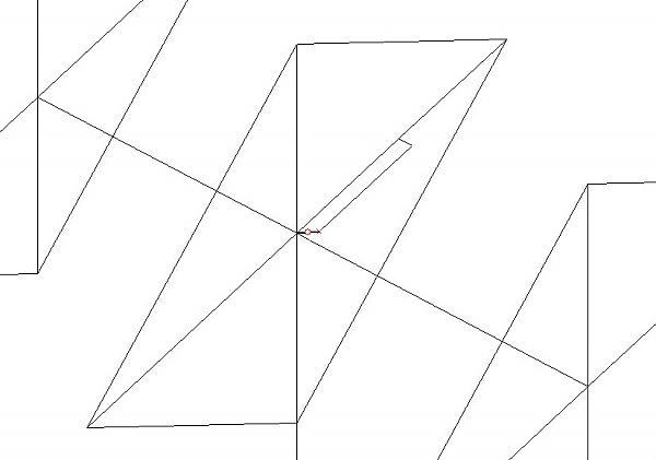 Нажмите на изображение для увеличения.  Название:excellent vhf antenna + gamma.jpg Просмотров:107 Размер:49.9 Кб ID:109566