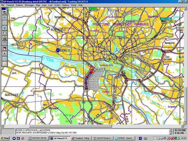 Нажмите на изображение для увеличения.  Название:UA1ATI-6Jan-4 vor dem Elbe_Tunel.JPG Просмотров:312 Размер:298.1 Кб ID:1100