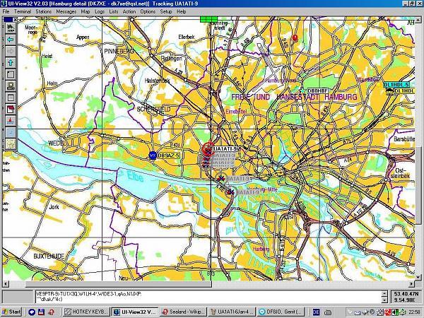 Нажмите на изображение для увеличения.  Название:UA1ATI-6Jan-5 nach dem Elbe_Tunel.JPG Просмотров:286 Размер:294.7 Кб ID:1101