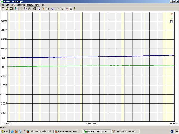 Нажмите на изображение для увеличения.  Название:1.6-30MHz 50 ohm no core.JPG Просмотров:384 Размер:101.6 Кб ID:111387