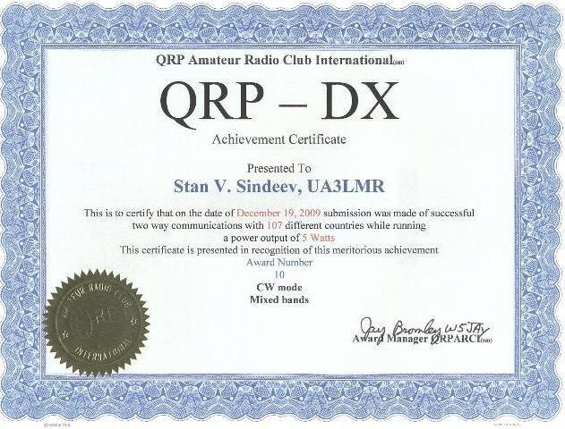 Нажмите на изображение для увеличения.  Название:QRP DX.jpg Просмотров:100 Размер:91.7 Кб ID:112298