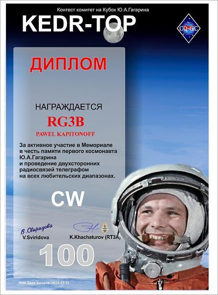 Нажмите на изображение для увеличения.  Название:RG3B_ KEDR-TOP-100(CW).jpg Просмотров:80 Размер:135.3 Кб ID:116619