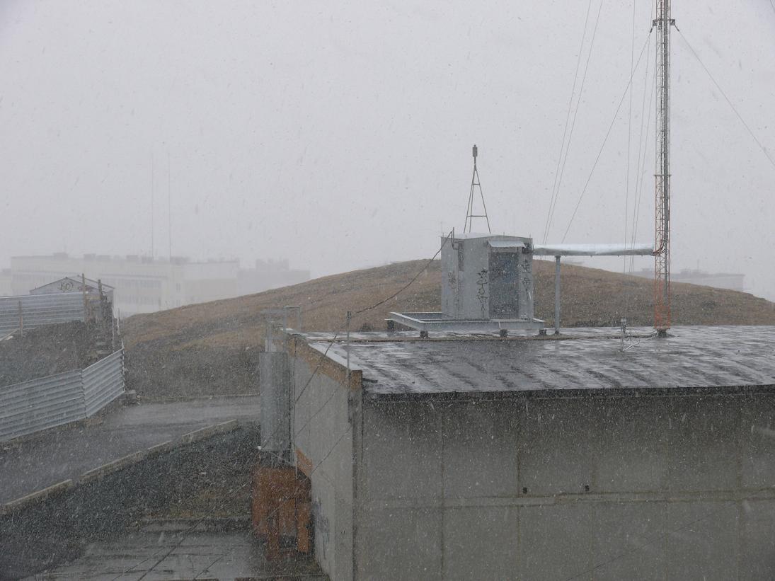 Нажмите на изображение для увеличения.  Название:Первый майский снег.JPG Просмотров:340 Размер:109.4 Кб ID:12582