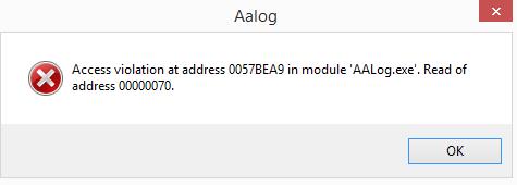 Название: aalog error1.PNG Просмотров: 239  Размер: 6.4 Кб