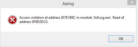 Название: aalog error4.PNG Просмотров: 237  Размер: 6.6 Кб