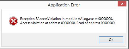 Название: aalog error7.PNG Просмотров: 401  Размер: 7.0 Кб