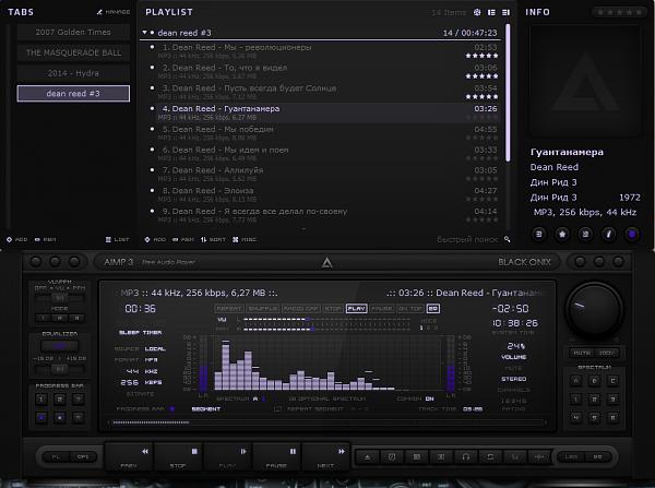 Нажмите на изображение для увеличения.  Название:DeanReed_Songs.PNG Просмотров:162 Размер:167.5 Кб ID:145235
