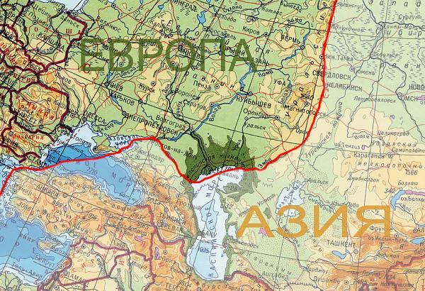 Нажмите на изображение для увеличения.  Название:граница-Европы-&#1.jpg Просмотров:86 Размер:904.5 Кб ID:150358