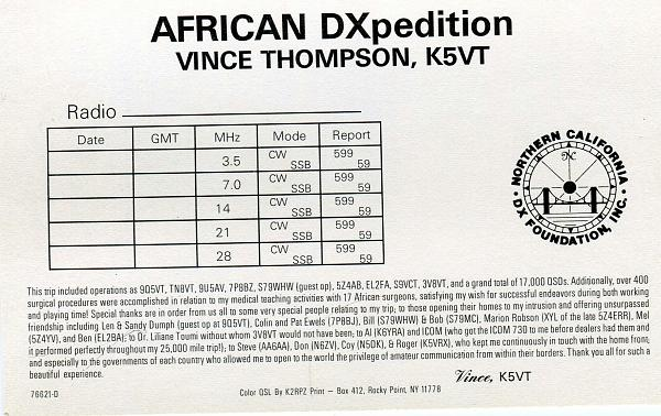 Нажмите на изображение для увеличения.  Название:K5vt-africa-dxpeditions-qsl-back.jpg Просмотров:66 Размер:1.40 Мб ID:152344