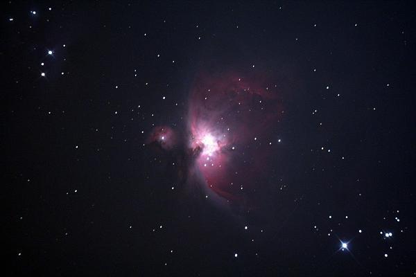 Нажмите на изображение для увеличения.  Название:M42.JPG Просмотров:90 Размер:264.9 Кб ID:155183