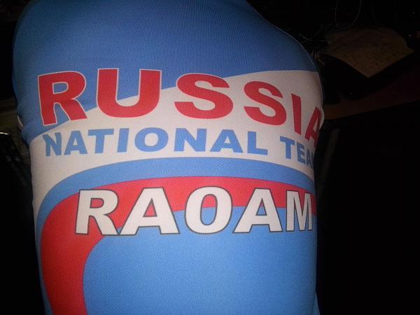 Нажмите на изображение для увеличения.  Название:Легендарная футболка. с WRTC-2014.jpg Просмотров:35 Размер:2.13 Мб ID:165939