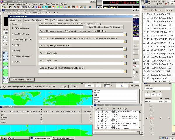 Нажмите на изображение для увеличения.  Название:jt65-HF_config.JPG Просмотров:34 Размер:260.2 Кб ID:166633