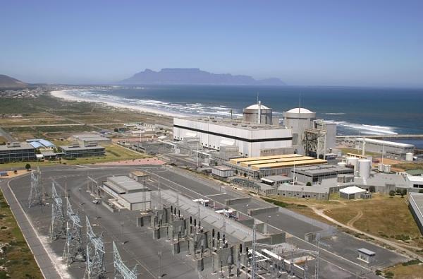Нажмите на изображение для увеличения.  Название:АЭС Коберг (ЮАР).jpg Просмотров:26 Размер:115.8 Кб ID:167140