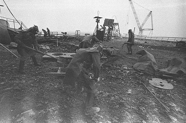 Нажмите на изображение для увеличения.  Название:Chernobyl---The-Aftermath-001.jpg Просмотров:25 Размер:97.7 Кб ID:167579