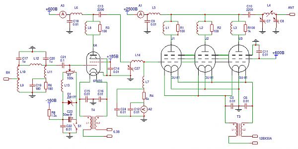 Нажмите на изображение для увеличения.  Название:New-Schematic-Module3.png Просмотров:19 Размер:47.3 Кб ID:167705