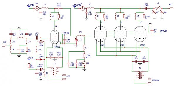 Нажмите на изображение для увеличения.  Название:New-Schematic-Module3.png Просмотров:21 Размер:47.2 Кб ID:167706