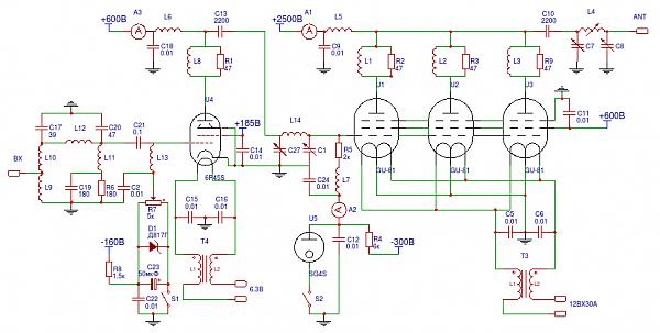 Нажмите на изображение для увеличения.  Название:New-Schematic-Module3.png Просмотров:15 Размер:50.2 Кб ID:167723