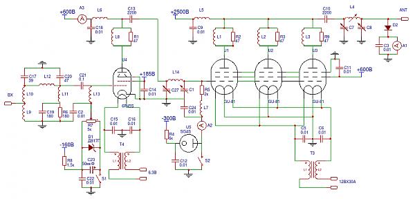 Нажмите на изображение для увеличения.  Название:New-Schematic-Module3.png Просмотров:49 Размер:53.3 Кб ID:167725