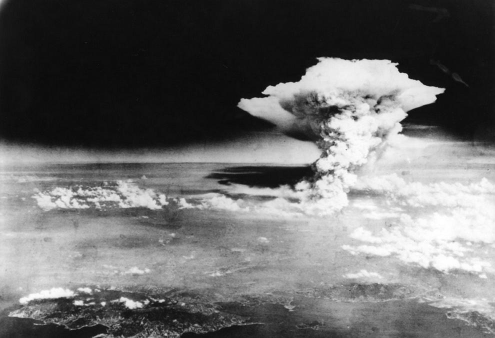 Нажмите на изображение для увеличения.  Название:Hiroshima_6_08_1945 «Ядерный гр&#1080.jpg Просмотров:133 Размер:182.3 Кб ID:169971