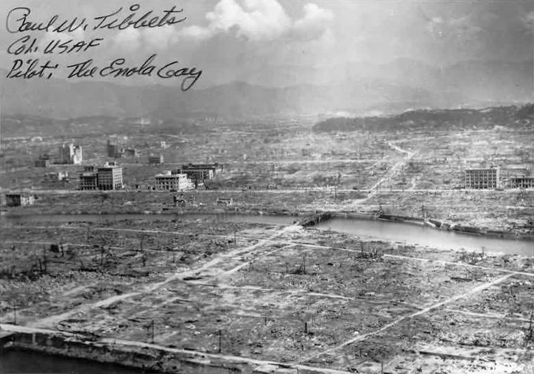 Нажмите на изображение для увеличения.  Название:Хиросима после &#1.jpg Просмотров:188 Размер:209.0 Кб ID:169972