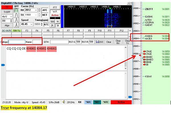 Нажмите на изображение для увеличения.  Название:LogHX RTTY setup.JPG Просмотров:10 Размер:98.6 Кб ID:171385