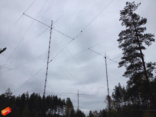 Нажмите на изображение для увеличения.  Название:8 el yagi on 40 m band fix to USA @ 40 m (61 m boom length).jpg Просмотров:63 Размер:226.1 Кб ID:172292
