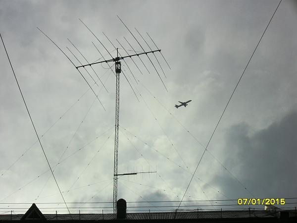 Моя антенна - RB 335