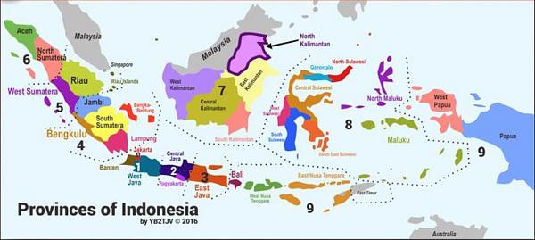 Нажмите на изображение для увеличения.  Название:Карта Индонезии.PNG Просмотров:34 Размер:811.5 Кб ID:176843