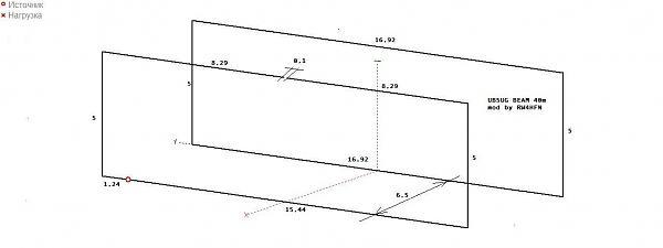 Нажмите на изображение для увеличения.  Название:ub5ug_beam_ 40_mod by rw4hfn.jpg Просмотров:47 Размер:34.5 Кб ID:179749