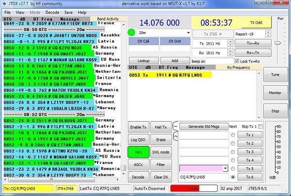Нажмите на изображение для увеличения.  Название:JTDX 2.jpg Просмотров:3 Размер:261.9 Кб ID:185045
