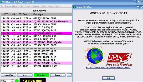 Нажмите на изображение для увеличения.  Название:WSJT-X 180-rc2 r8012.jpg Просмотров:9 Размер:89.4 Кб ID:195335