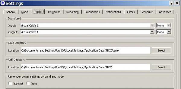 Нажмите на изображение для увеличения.  Название:JTDX-Setting.jpg Просмотров:3 Размер:33.3 Кб ID:195880