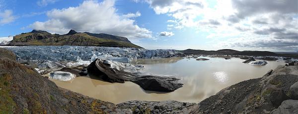 Нажмите на изображение для увеличения.  Название:Skaftafelljokull Glacier.jpg Просмотров:15 Размер:1.20 Мб ID:196235