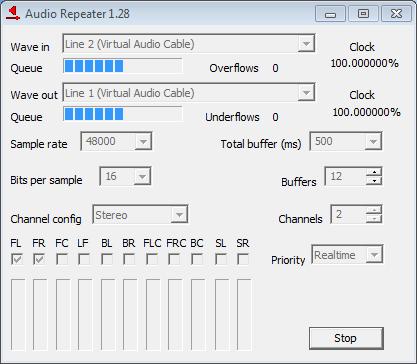Название: Аудио Репитер 1.28.PNG Просмотров: 833  Размер: 14.2 Кб