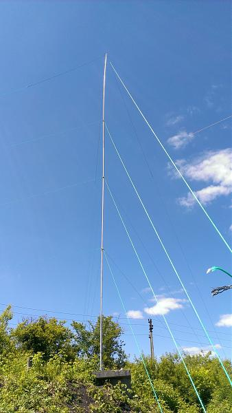 вертикал на 80 метров