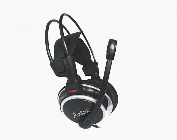 Нажмите на изображение для увеличения.  Название:Audionic Studio 3 Professional Headphones HF-001.JPG Просмотров:7 Размер:31.5 Кб ID:200340