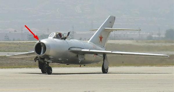 Нажмите на изображение для увеличения.  Название:МиГ-15.jpg Просмотров:5 Размер:22.6 Кб ID:202318