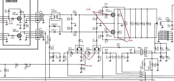 Нажмите на изображение для увеличения.  Название:IC-707MK2_PA.jpg Просмотров:55 Размер:360.7 Кб ID:202392