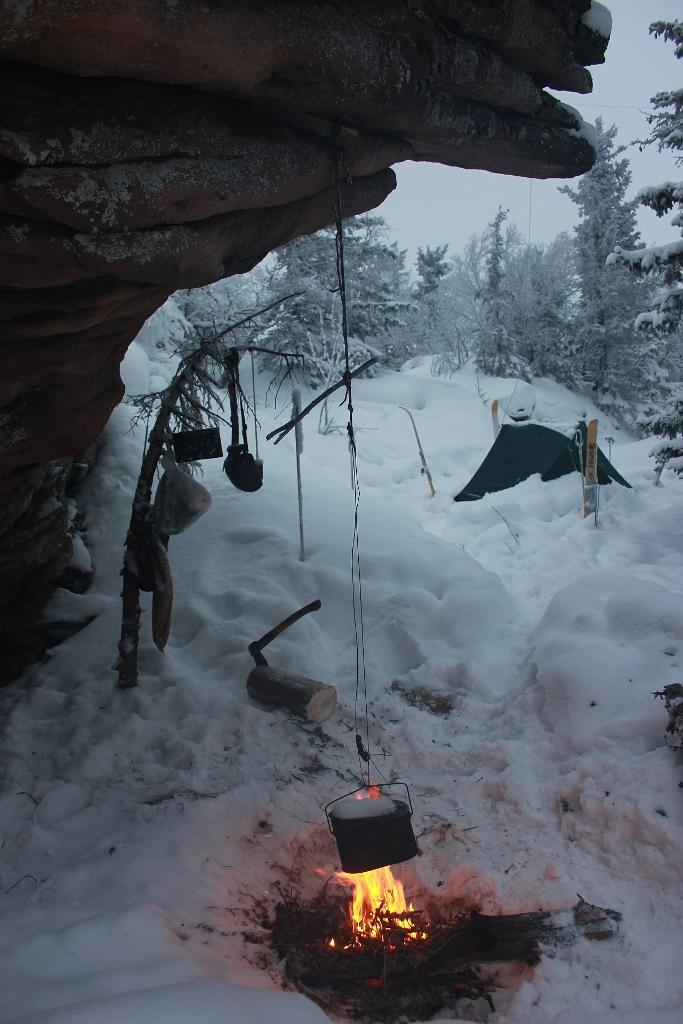 Нажмите на изображение для увеличения.  Название:Our camp.jpg Просмотров:4 Размер:521.7 Кб ID:203030