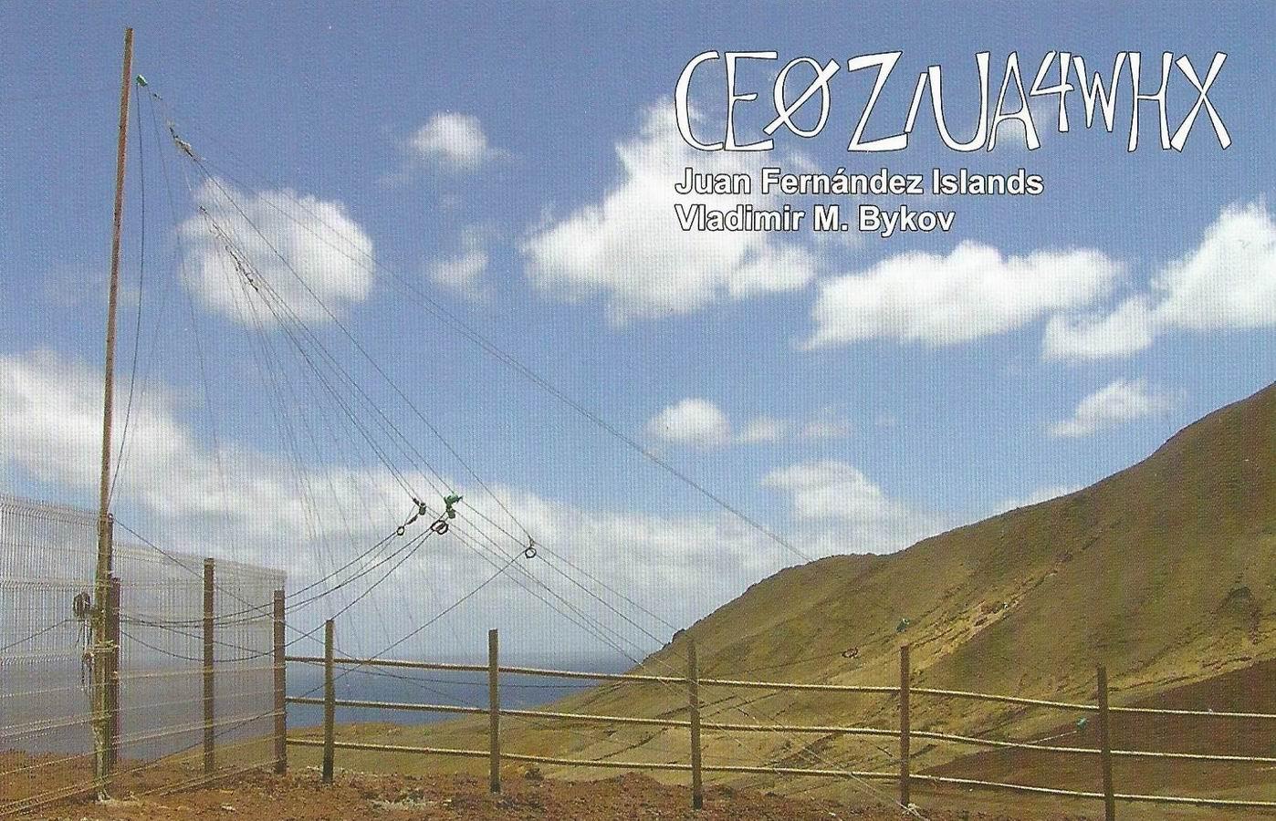 Нажмите на изображение для увеличения.  Название:CE0Z_UA4WHX  Juan Fernadez Isl.jpg Просмотров:7 Размер:279.8 Кб ID:203904