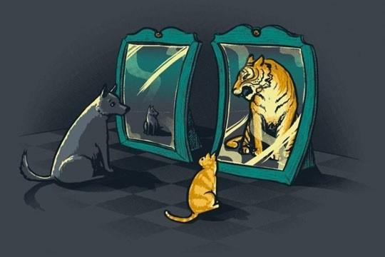 Название: how-you-see-yourself.jpg Просмотров: 1210  Размер: 30.1 Кб