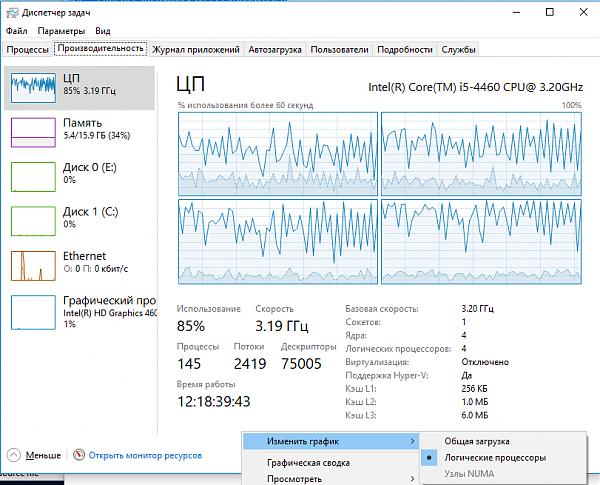 Нажмите на изображение для увеличения.  Название:CPU_load.png Просмотров:9 Размер:74.6 Кб ID:209680