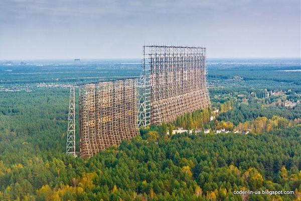 Нажмите на изображение для увеличения.  Название:РЛС_Дуга-1_Чернобыль-2.jpg Просмотров:9 Размер:102.0 Кб ID:210485