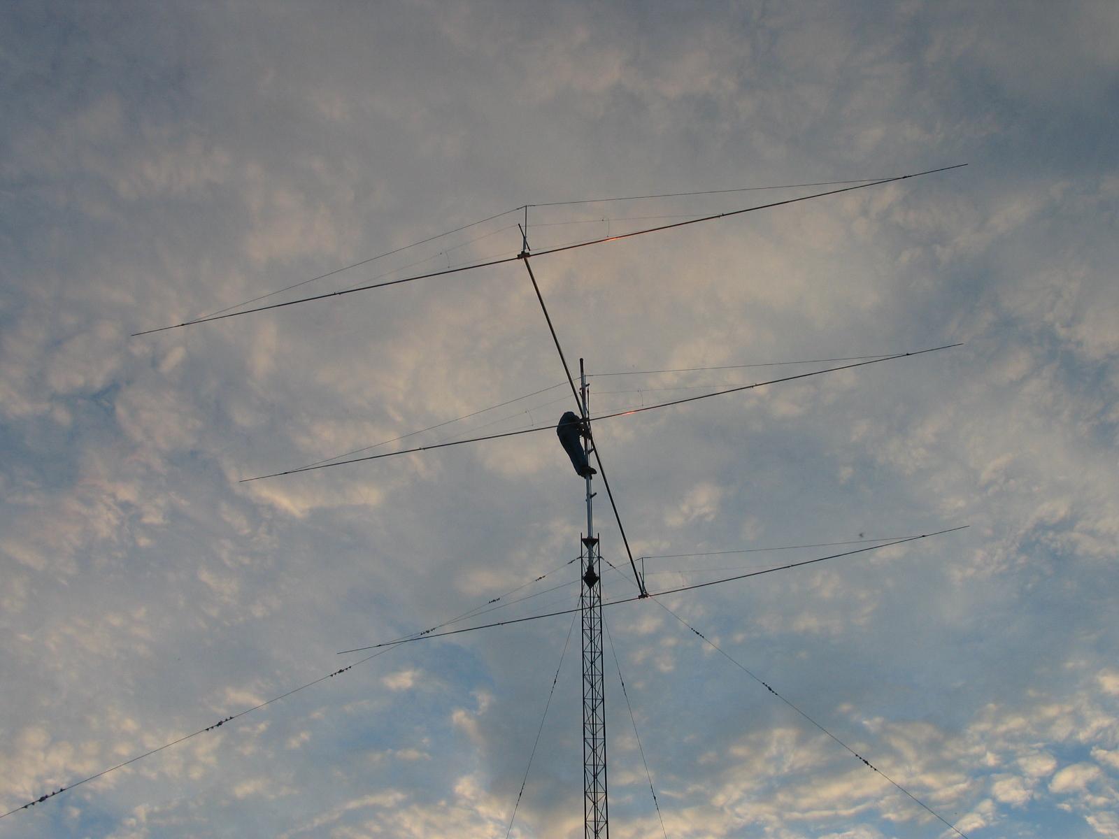 Нажмите на изображение для увеличения.  Название:На заданной высоте.Под ногами 22 метра.JPG Просмотров:302 Размер:692.4 Кб ID:21498